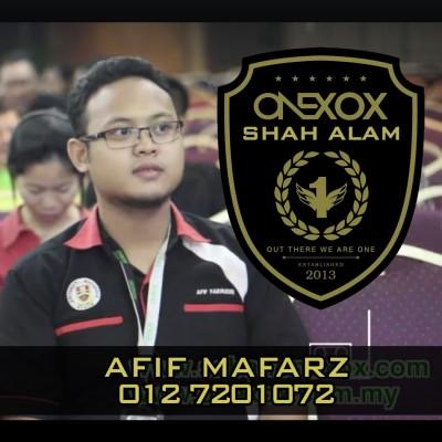 Afif Mafarz